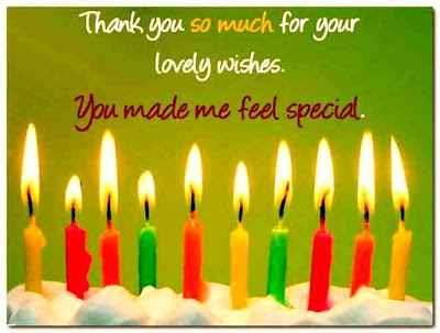 Top 50 thank you for birthday wishes birthday wishes quotes thank you message for birthday greetings received m4hsunfo