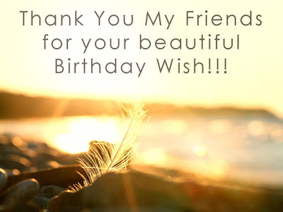 Top 50 thank you for birthday wishes birthday wishes quotes reply to birthday wishes m4hsunfo Images