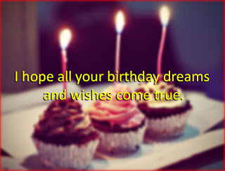 Best Birthday Wishes Quotes ~ Home birthday wishes quotes