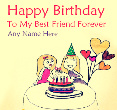 Fabulous Birthday Quotes For Best Friend Archives Birthday Wishes Quotes Personalised Birthday Cards Paralily Jamesorg